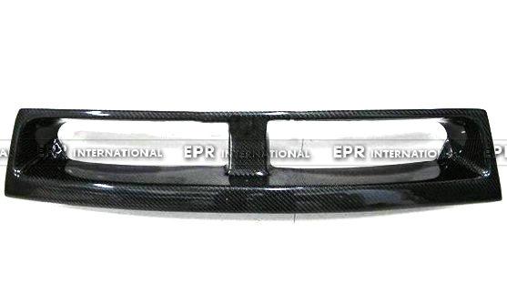 インプレッサGRBWRX10ハッチフロントバンパーカバーロアグリル_1