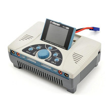 iCharger 4010 Duo 2000W 40A DC Dual lipo-Battery Balance Charger Discharger For