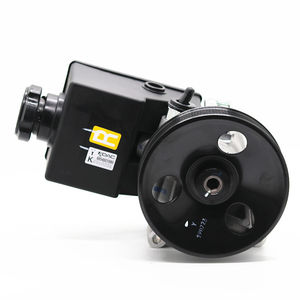Image 3 - Genuine Power Steering Pump For Ssangyong REXTON KYRON ACTYON 09~ #6654601980