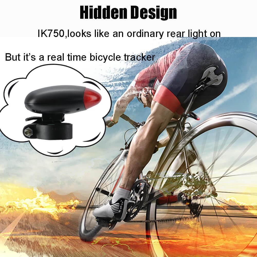 IK750 BICYCLE GPS TRACKER  (3)