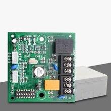 12 В 24 в 2 канала интеллектуальная сигнализация связь релейный модуль управления освещением модуль задержки 10A
