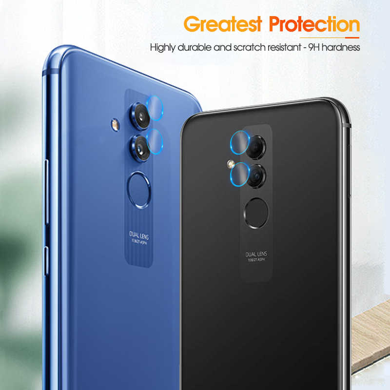 9D Camera Guard Film For Huawei Honor 10 20 Lite Pro HD Back Camera Lens Screen Protector For Huawei Mate 10 20 20X Lite Pro