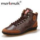 New 2020 Men Leather...