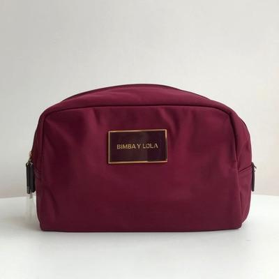 Kedanison Cosmetic Bag Lady Bimba Y Lola Bag