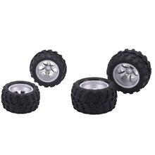 Rc автозапчасти правая и левая Резина rc шины колеса a979 для