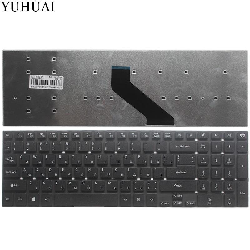 Russian Keyboard For Packard Bell Easynote TV43HC TV43HR TV44HC TV44HR TV43CM TV44CM TSX62HR TV11CM TV11HC Q5WS1 VN70 RU