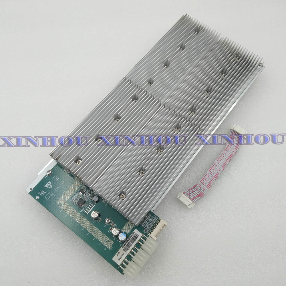 BTC BCH miner Ebit E10.1 hash board SHA256 Asic bitcoin Miner Replace For Bad Ebit E10.1 Part 2