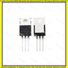 10 pces hy1920p hy1920 1920 p 1920 a-220 200 v 90a n-modo mosfet do realce do canal