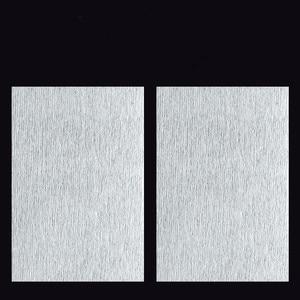 Image 4 - 630/700PCS החדש צבעוני לעבות מוך ציפורניים חינם אמנות ג ל פולני במסיר ציפורניים לנגב לק ניקוי כותנה