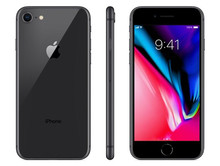 2GB RAM 64GB Original Apple iPhone 8 iphone8 Hexa-core IOS 3D de huellas digitales Touch ID 12.0MP Cámara 4,7