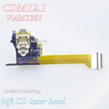 Новый и оригинальный VAM1202/12 лазерная головка CD используется вместо VAM1201 CDM12.1 CD head