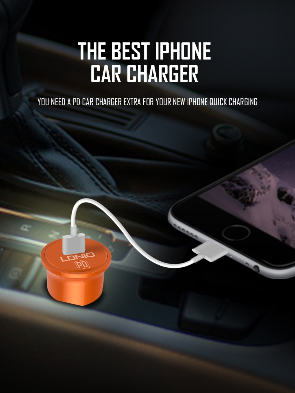 C61C PD car charger (13)