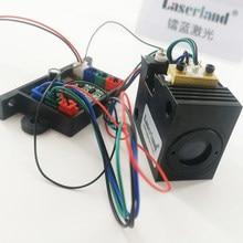 Module Laser combiné blanc rvb, faisceau de graisse 15mm pour éclairage de scène 500mW