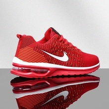 Men/Womens Shoes Breathable Mesh Sports Outdoor Casual Running Sneakers