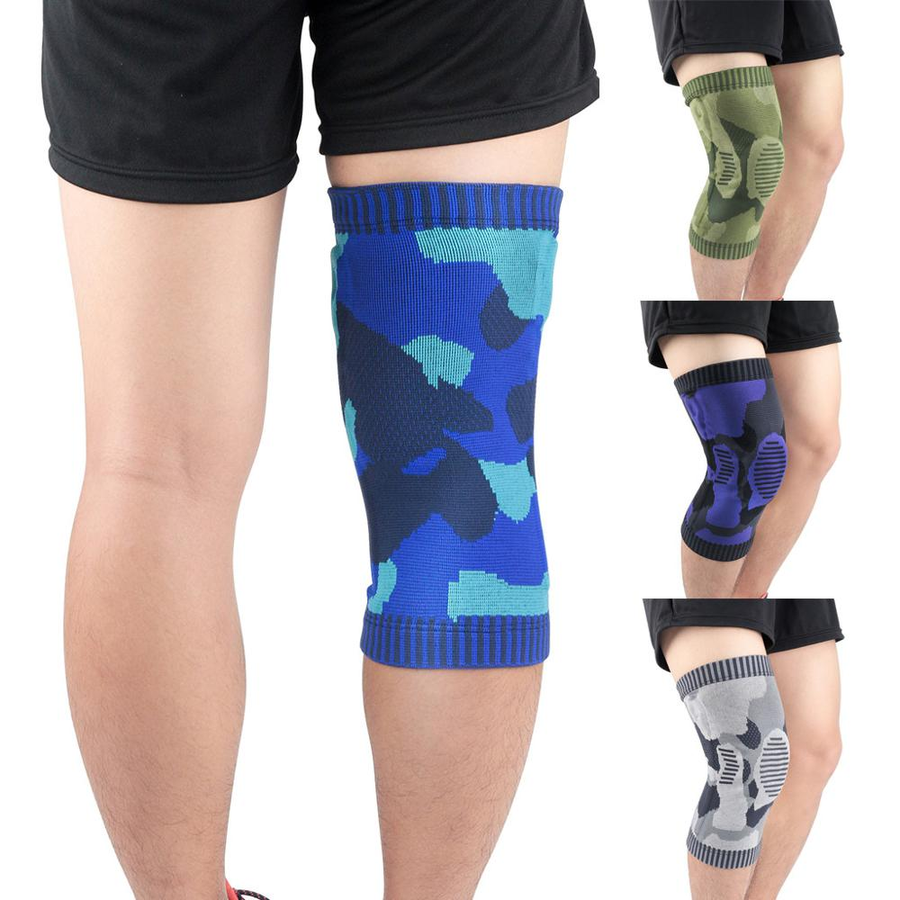 Sports Knee Pads Knee Sleeve Thicken Calf Compression Sleeve Leg Compression Socks Shin Splint Calf Pain Relief Dropshipping@