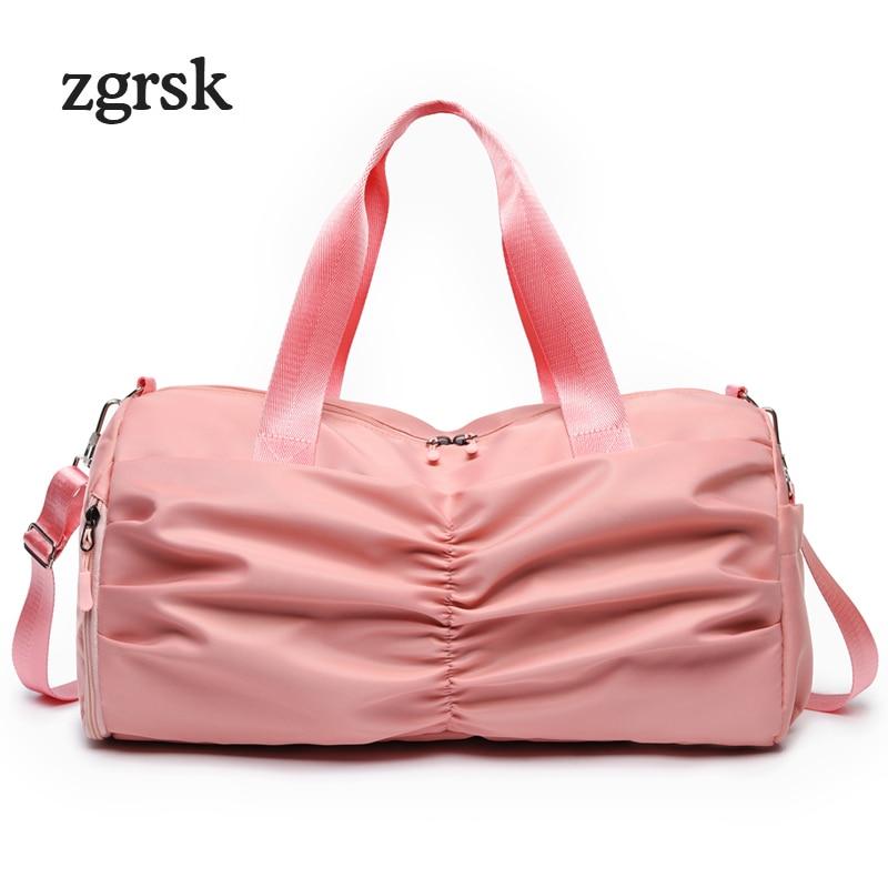 Women Handbag Nylon Messenger Bags For Waterproof Female Shoulder Bag Ladies Crossbody Sac A Main