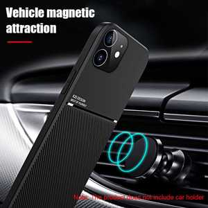 Image 2 - Fashion Magnetic Soft Case For Xiaomi Redmi K40 Pro Gaming Edition K30S K30 K20 10X 5G 9 9a 9c 8 8a 7 7a Phone Case Cover