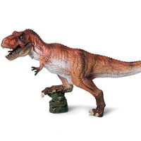 Jurassic World Solid Simulated Big Dinosaur Toy Animal Model Handmade