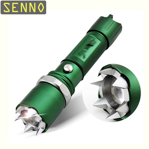 Q5 Flashlight Self-Defense LED