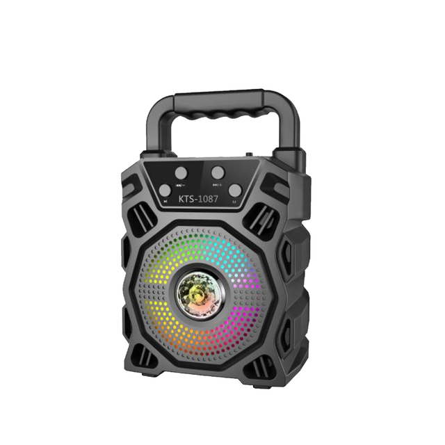 New Portable Bluetooth Speaker Big Power Wireless Stereo Subwoofer Heavy Bass Speakers Sound Box Support FM Radio TF AUX USB