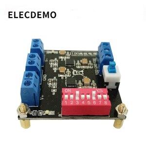 Image 1 - TPS7A4701 modülü TPS7A3301 ultra düşük dalgalanma pozitif ve negatif güç uV dalgalanma doğrusal güç kaynağı hakiki özel