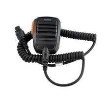 SM16A1 PTT רמקול חזיר Micophone handfree עמיד למים forHYT Hytera MD780 RD620 RD960 RD980 MT680 סדרת מיקרופון