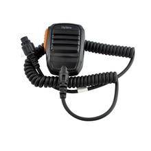 SM16A1 PTT Speaker ham Micophone handfree Waterproof forHYT Hytera MD780 RD620 RD960 RD980 MT680 Series Mic