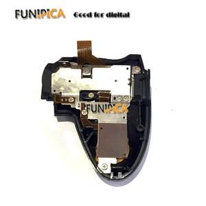 Image 2 - Oryginalna jednostka otwarta HS10 dla fuji HS10 top dla fujifilm hs10 górna pokrywa część naprawcza aparatu darmowa wysyłka