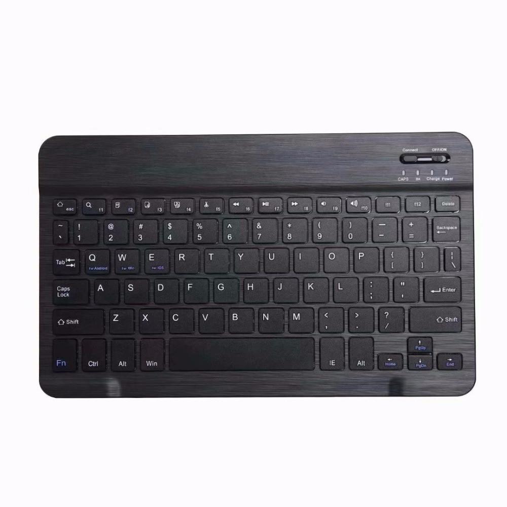 7th for Apple Film Case Keyboard Gen-Generation A2232 A2200 A2197 A2232 iPad