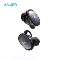 Anker Soundcore Liberty 2 Pro TWS Bluetooth True Draadloze Koptelefoon met Studio Prestaties, 8h Speeltijd, hearID Gepersonaliseerde EQ
