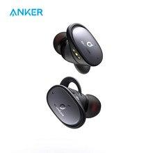 Anker-bezprzewodowe słuchawki do uszne Soundcore Liberty 2 Pro TWS, pchełki, dokanałowe, jakość studyjna, Bluetooth, 8h czasu pracy, spersonalizowany equalizer, HearID