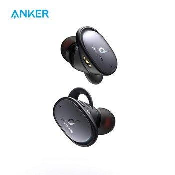 Anker Soundcore Liberty 2 Pro TWS Bluetooth True Wireless Earphones with Studio Performance, 8h Playtime, HearID Personalized EQ