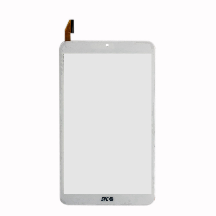 New Phablet Touch Screen For 8'' Inch SPC LIGHTYEAR External Panel Digitizer Glass Sensor CX18B-027-V02 Replacement Multitouch