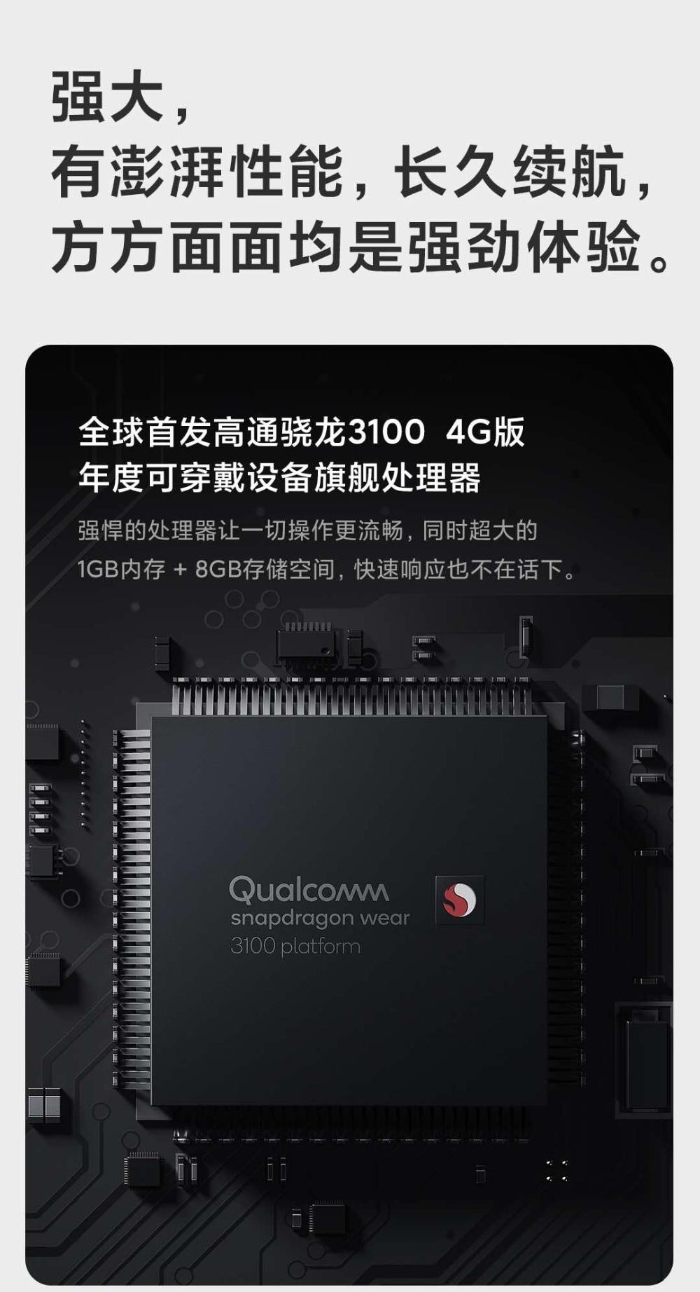 Newest Xiaomi Watch (18)