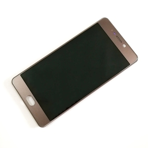 Image 4 - Pantalla LCD Original probada para Elephone P8 2017, montaje de digitalizador con pantalla táctil, Marco para Elephone P8 (2017) y herramientas
