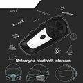 Шлем Bluetooth гарнитура мотоцикл Mornystar M3 600mAh Многофункциональные Стерео наушники для двухстороннего радио Easy Rider серии 5