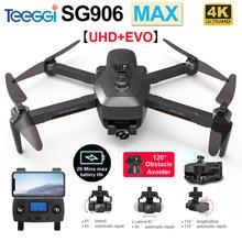 ZLL SG906 MAX SG906 Pro 2 Pro2 GPS Drone professionnel 4K HD caméra 3 axes cardan Laser évitement d'obstacles WiFi FPV RC quadrirotor
