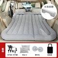 Надувной матрас для кровати для внедорожника, универсальный автомобильный коврик для сна для путешествий, коврик для кемпинга на открытом ...