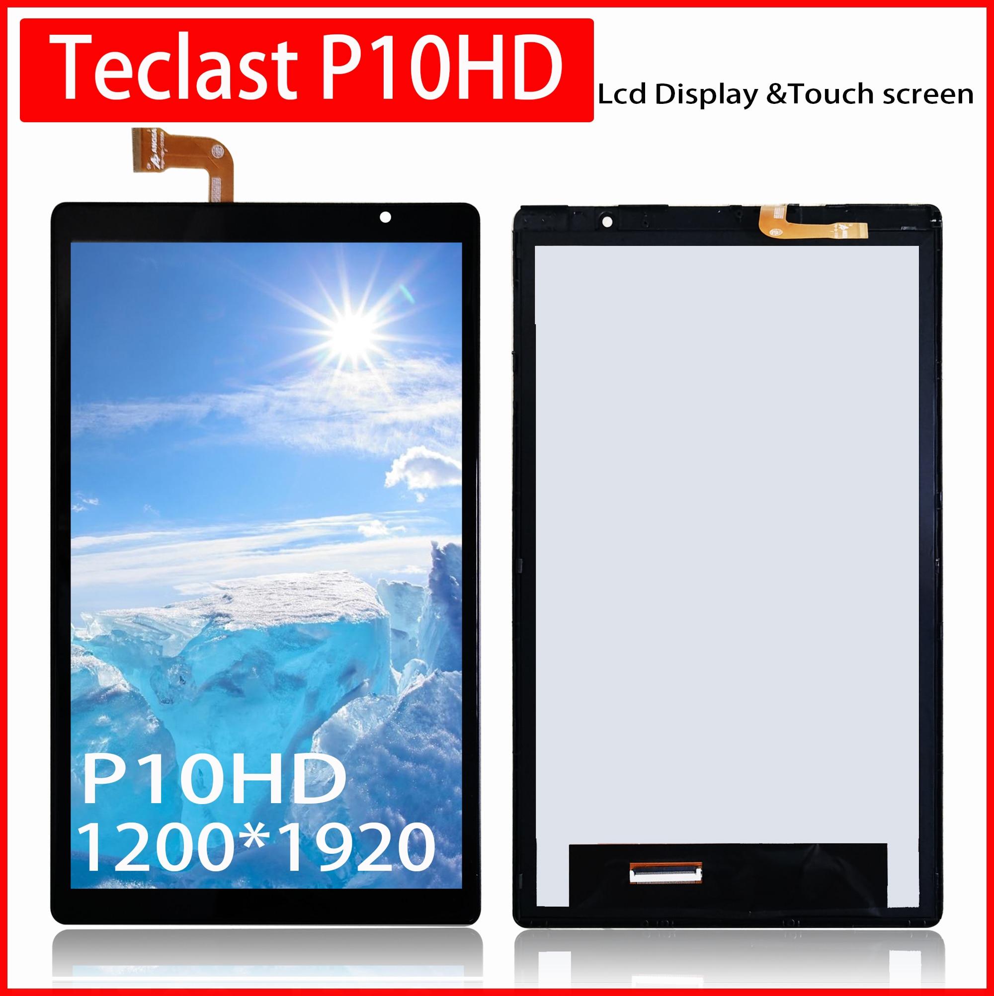 1920 × 1200 lcd original 10.1
