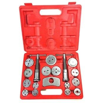 Universal Auto Car Precision Disc Brake Caliper Wind Back Tool Kit 12pcs Brake Pad Brake Pump Brake Piston Car Repair Tool Kit
