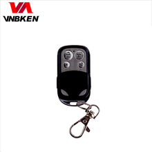 Keychain Keyfobs Remote-Control-Controller Metal 433mhz Alarm-System Wireless for PG-103/G12