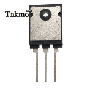 Image 2 - 10PCS IXFB100N50P IXFB100N50 100N50 PLUS264 N CHANNEL SI POWER MOSFET TRANSISTOR MOS FET TUBE free delivery