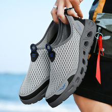 Водонепроницаемая обувь для мужчин; Кроссовки походов на открытом