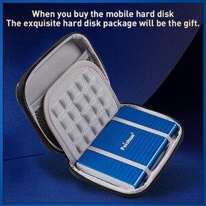 Image 4 - 개인 맞춤형 외장형 하드 드라이브 스토리지 320G 500G USB3.0 1 테라바이트 2 테라바이트 750G HDD 휴대용 외장형 HD 하드 디스크 맞춤형 로고
