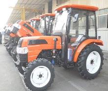 4WD ciągnik rolniczy 45 koni mechanicznych można wybrać wiele urządzeń