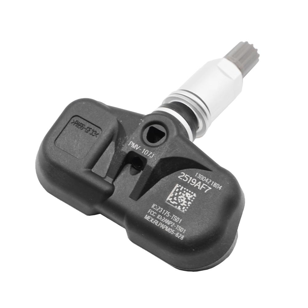 Tyre Pressure Sensor FOR 2011-2020 Toyota Prius V 315MHz PMV-107J TPMS Tire Pressure Sensor 42607-33021 42607-33011 42607-06011