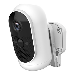 Image 2 - EKEN video camera camcorders 1080P PIR Battery 2.4G wifi Two way audio IP65 6000mah battery home Smart IP Cam