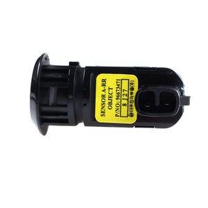 Image 3 - 4 PCS 96673471 96673467 Sensori di Parcheggio Per Chevrolet Captiva di Assistenza Al Parcheggio Sensore Ad Ultrasuoni