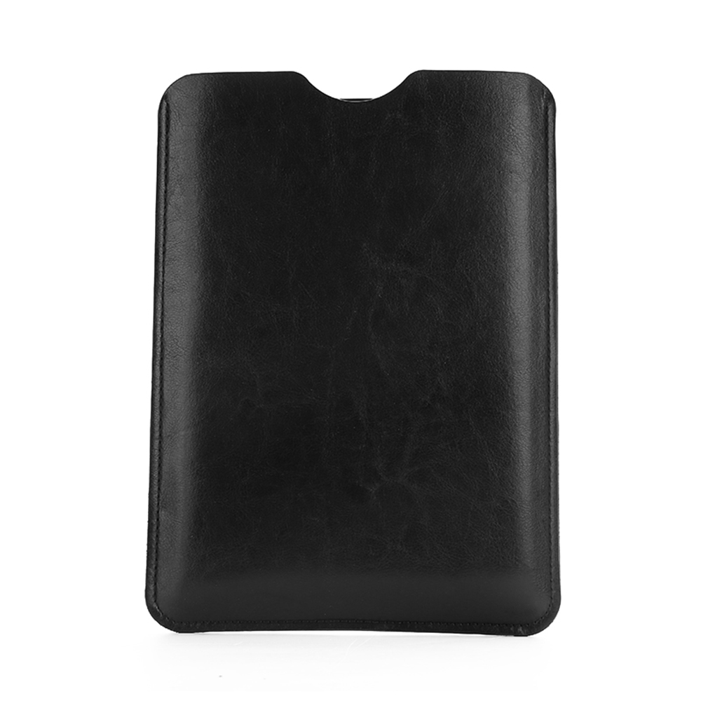 PU Leather Sleeve Pouch Bag Case Cover Prevent Dirt And Scratch Protective Pocket Compatible For 10/8.5 Inch LCD Drawing Board