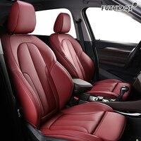 FUZHKAQI Make Custom Leather car seat cover For LEXUS GS250 GS350 GS450h GS300h GX400 GX460 Automobiles Seat Covers car seats